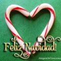 Corazones Feliz Navidad
