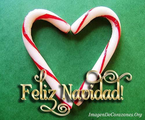 Imagenes de corazones feliz navidad para celular