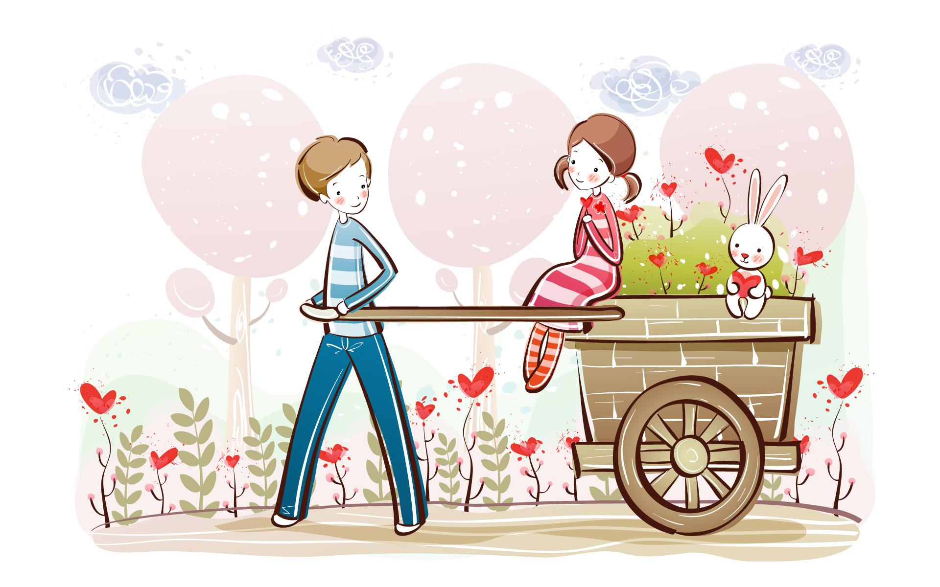 Imagenes super tiernas para enamorar y regalar a mi novia