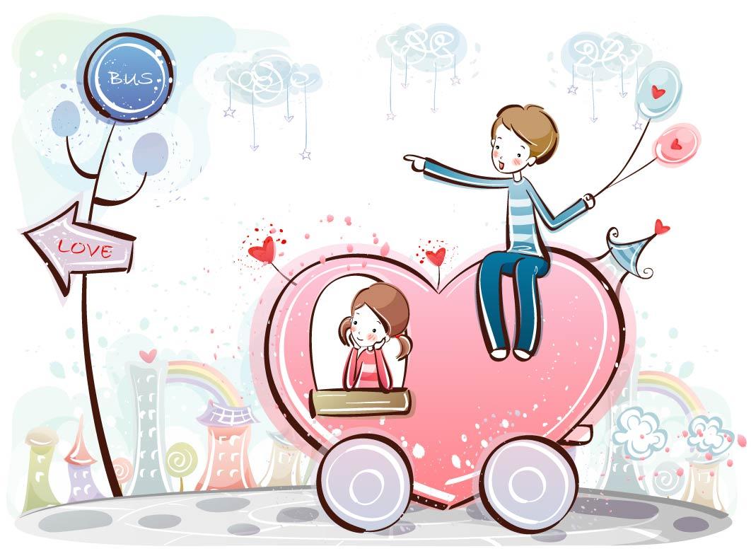 Romanticas imagenes de amor para dedicar a mi pareja