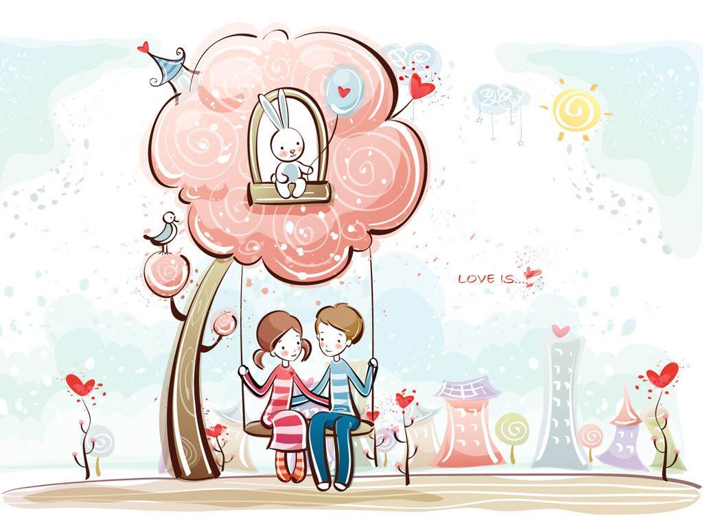 dibujos romanticos para enamorar y declarar mi amor
