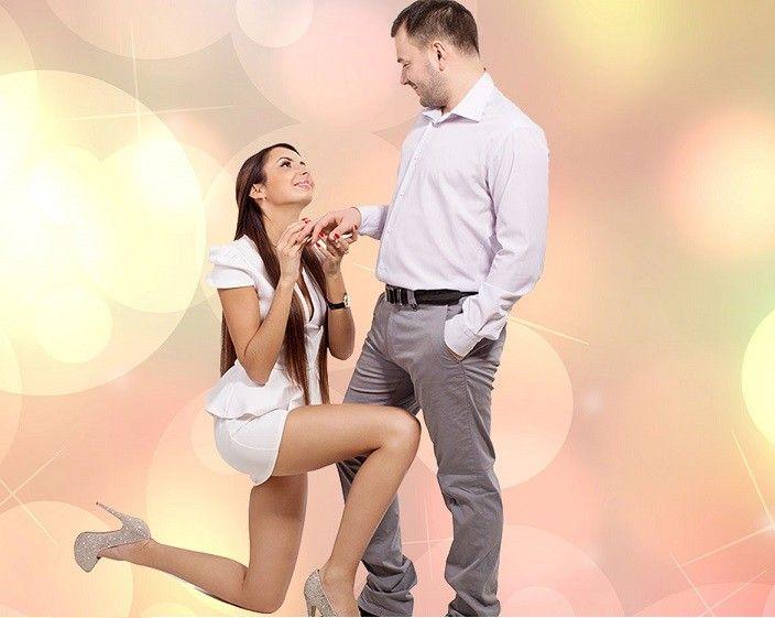 Por qué la mujer propone matrimonio en el día bisiesto