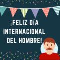 Imagenes Para Desear Feliz Dia Del Hombre