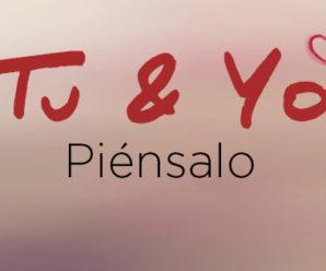 Tu y Yo Portadas Para Facebook