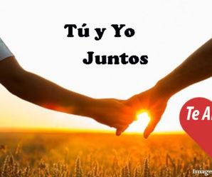 Tu y Yo Juntos