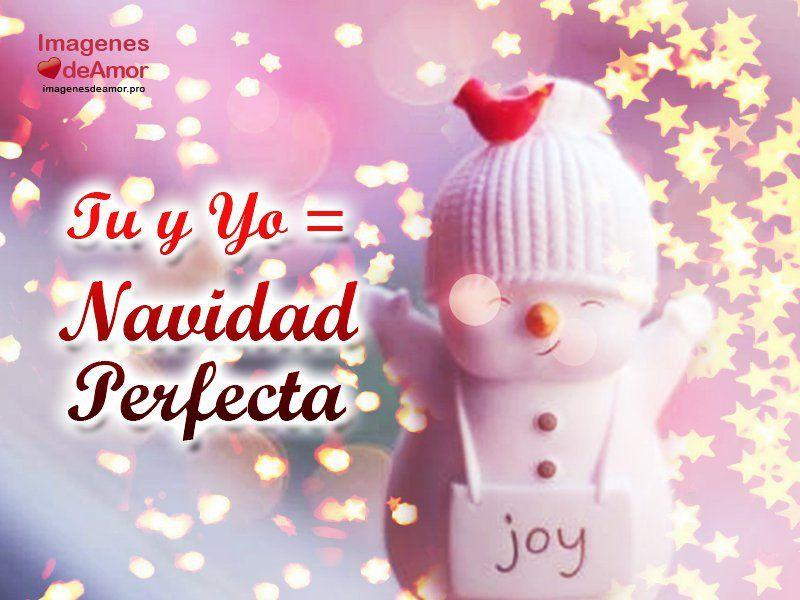 Tu y Yo Navidad Perfecta