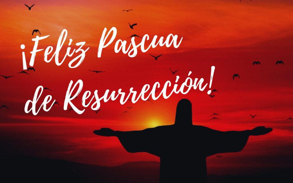 Imagenes Felices Pascuas De Resurreccion Para Compartir.