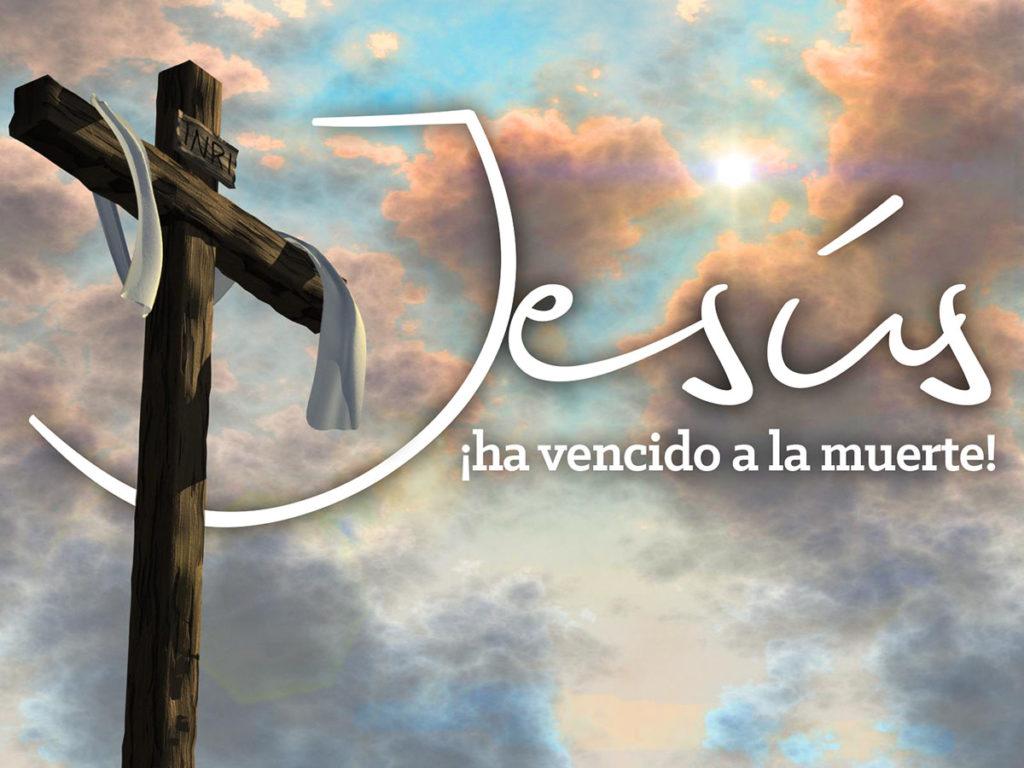 Imagenes Para Desear Felices Pascuas con Frases Reflexivas