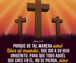 Mensajes De Dios En Imagenes Para Compartir El Viernes Santo