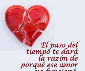 Imagenes ConFrasesPara Un Corazón Roto y Triste