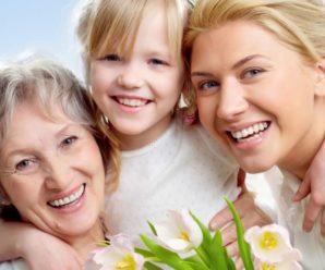 Las mejores imagenes de Mamás para el día de las madres